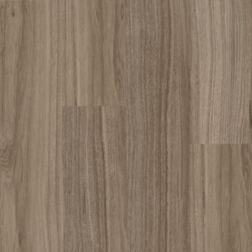 Armstrong LUXE Plank with FasTak Install Empire Walnut - Flint Gray