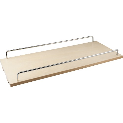 """10"""" Shelf for the BPO10 series/includes 4 clips and 2 rails"""