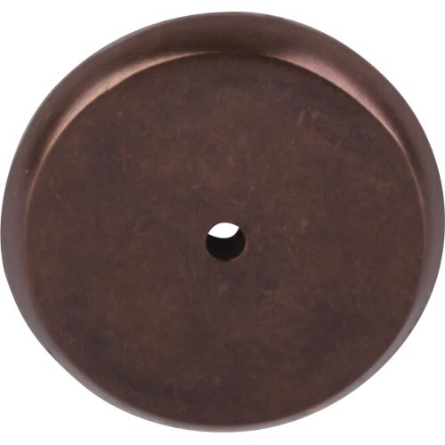 "Aspen Round Backplate 1 3/4"""