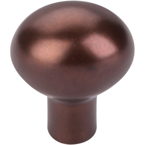 "Aspen Egg Knob Small 1 3/16"""