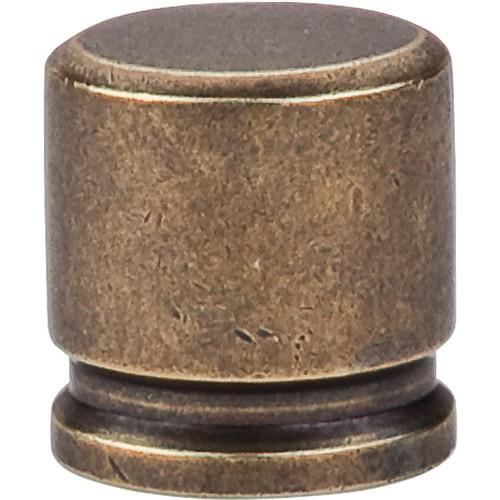 """Oval Knob Medium 1 1/8"""""""