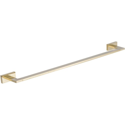 Axel Towel Bar 600 MM - French Gold