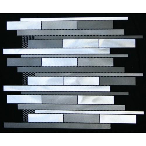 ALUMINUM TILE (10 sqft. Per carton)