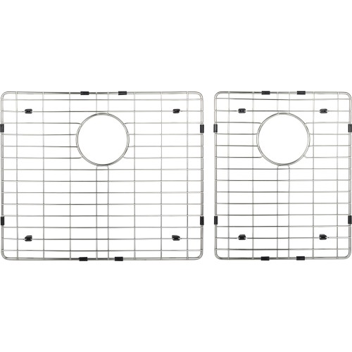 Stainless Steel Grid for HA225 Sink (2qty)
