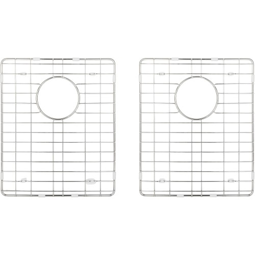Stainless Steel Grid for HMS250 Sink (2qty)