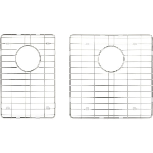 Stainless Steel Grid for HMS260 Sink (2qty)