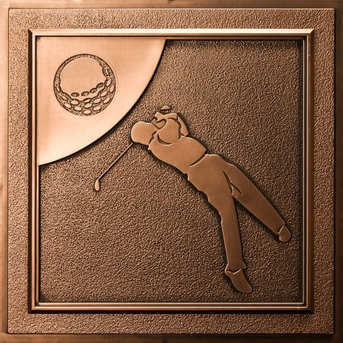 CT-1199 Golf Ceiling Tile