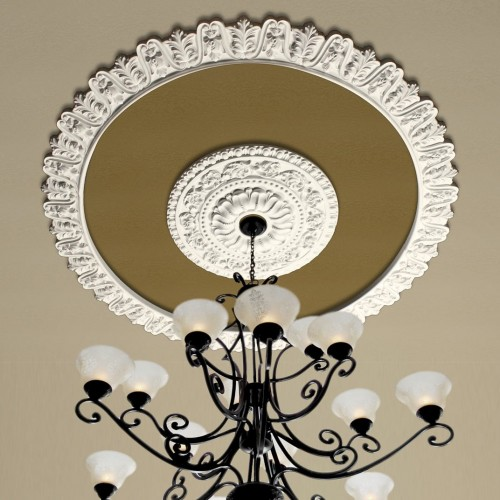 CR-4007 Ceiling Ring