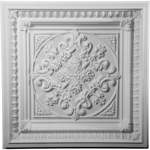 24W x 24H Edwards Ceiling Tile