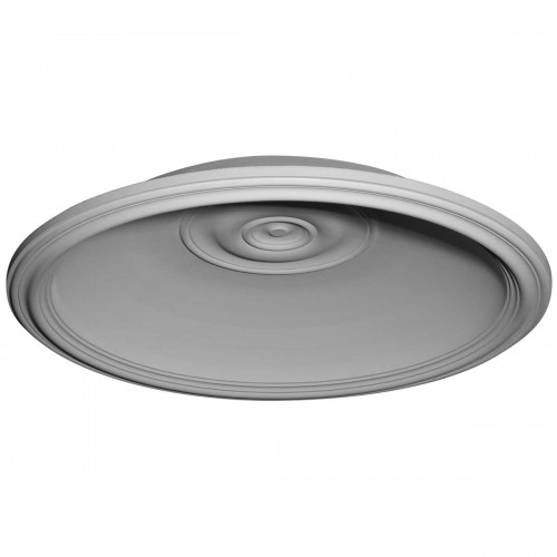 Traditional Recessed Mount Ceiling Dome (32 5/8Diameter x 6D Rough Opening)
