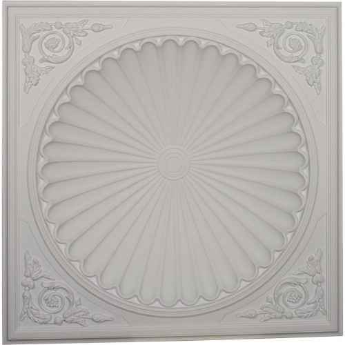 Odessa Recessed Mount Ceiling Dome (32 1/2Diameter x 7 7/8D Rough Opening)