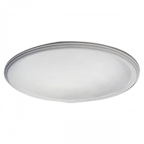 Recessed Smooth Ceiling Dome 2 1/2W Trim (40Diameter x 7 3/4D)