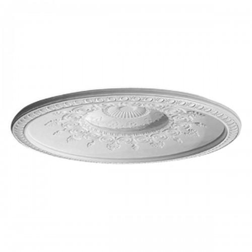 Andrea Ceiling Dome 2 7/8W Trim (41 3/8 Diameter x 7D  Rough Opening)
