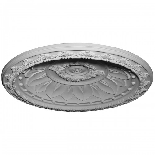 Stockport Recessed Mount Ceiling Dome (41Diameter x 5 1/4D Rough Opening)