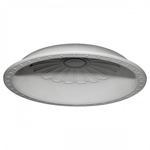 Bedford Recessed Mount Ceiling Dome (48Diameter x 9 1/4D Rough Opening)