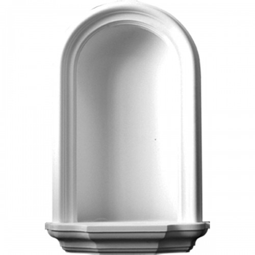 Traditional Wall Niche (RO: 10 1/2W x 27 1/2H x 7 1/2D)