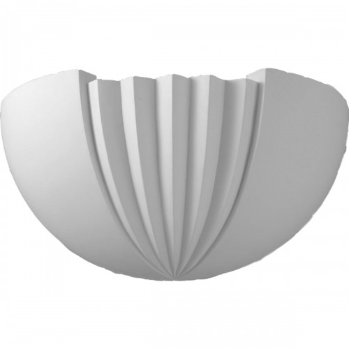 7W x 6 7/8D x 16 1/2H Traditional Sconce