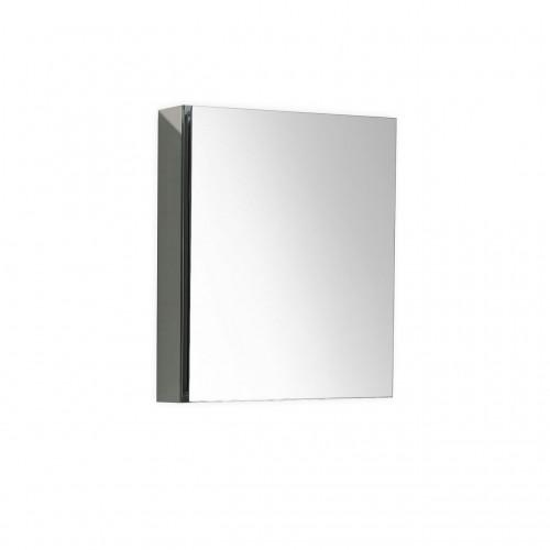 """Kube 24"""" Mirrored  Medicine Cabinet"""