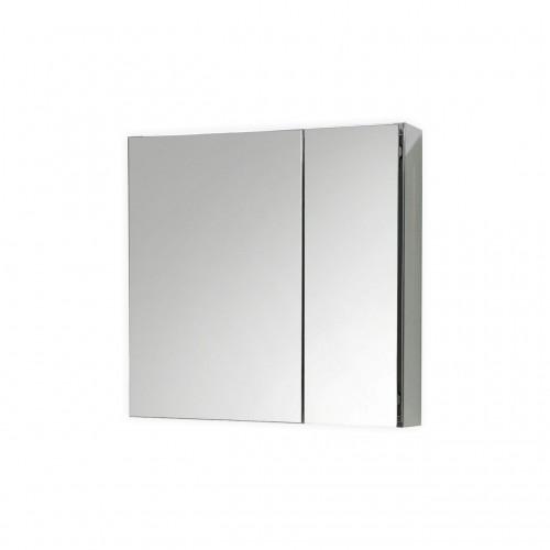 """Kube 30"""" Mirrored Medicine Cabinet"""