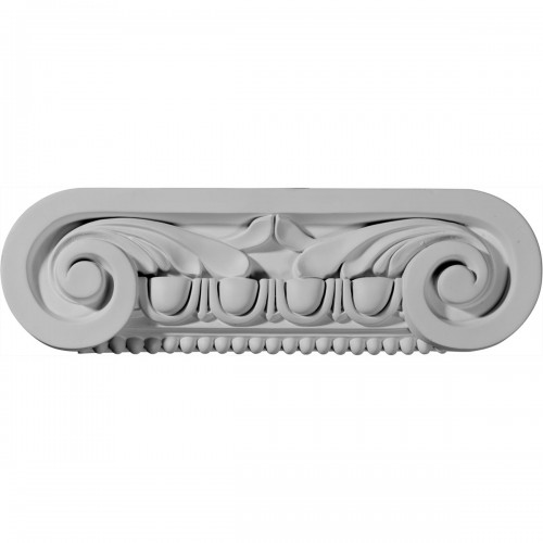 Southampton Capital(Fits Pilasters up to 6 3/4W x 5/8D)