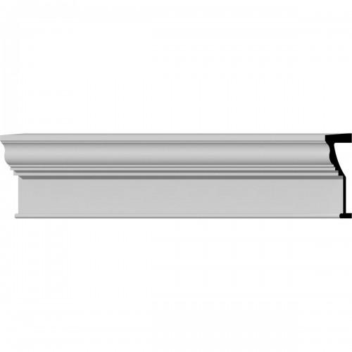12H x 96W x 5P Traditional Fascia Header