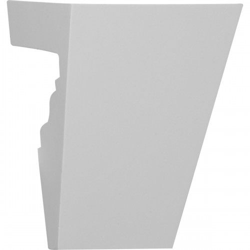 6W x 7 3/4H x 4P Richmond Keystone for use with CRH06X