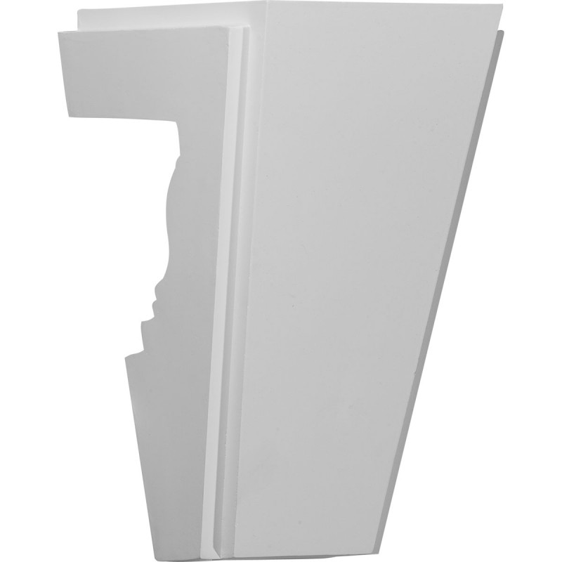 8W x 14H x 8 1/2P Chesterfield Keystone for use with CRH12X