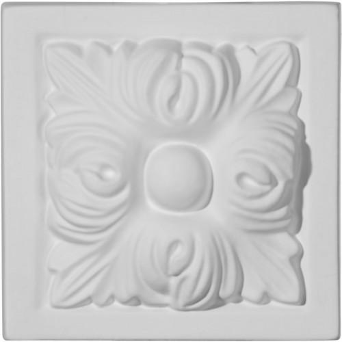 3 3/4W x 3 3/4H x 1 1/2P Helene Plinth Block