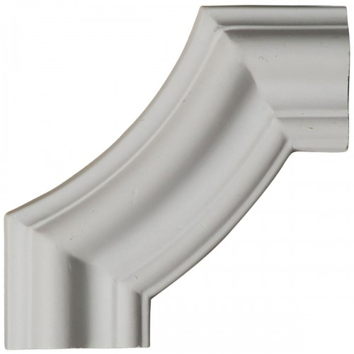 4W x 4H x 3/4P Seville Panel Moulding Corner
