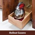Rollout Susans