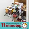 11 Minute Organizers